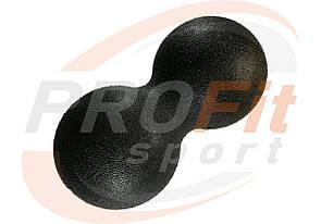 Мячик массажный EPPBigRoll 24х12 см для миофасциального релиза