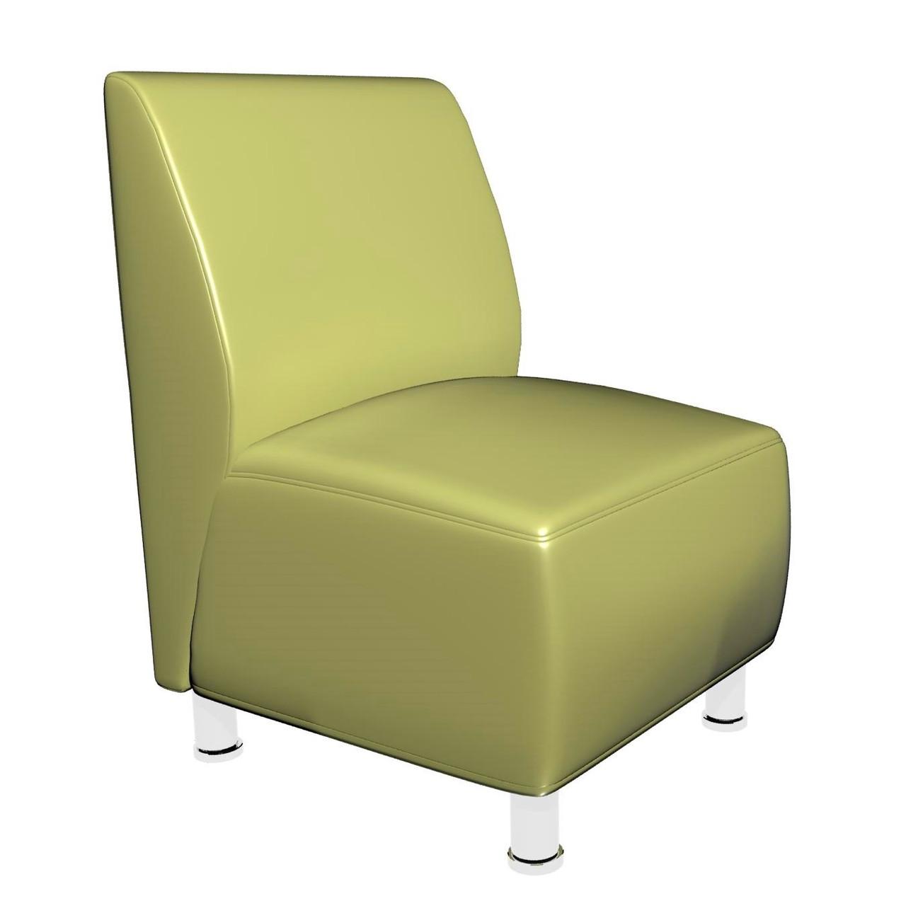 """Кресло """"АКТИВ"""" / светло-зелёный"""