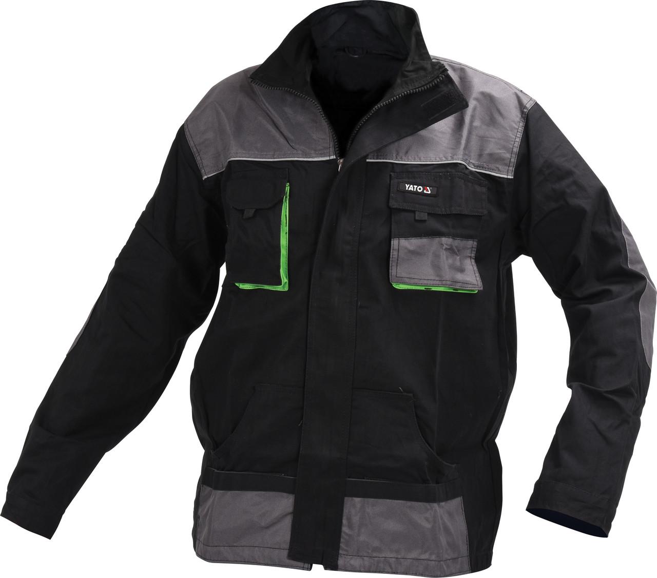 Робоча куртка YATO YT-80161 розмір L/XL