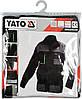 Робоча куртка YATO YT-80161 розмір L/XL, фото 3