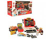 Детский кассовый аппарат 35578B