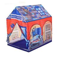 Палатка M 5689 - полицейский участок, игровой домик
