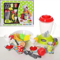 Соковыжималка XG1-1A 19,5см - детский игровой набор, посуда, кухонные принадлежности