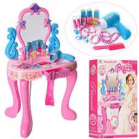 Трюмо 008-86 - игрушечная мебель для девочки
