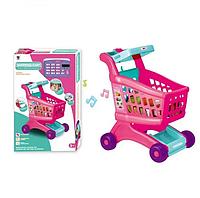 Тележка XS-18059A - детский игровой набор