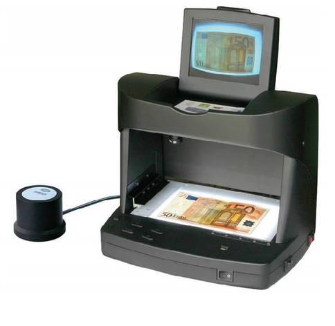 Kobell PF-9000 Детектор валют, фото 2