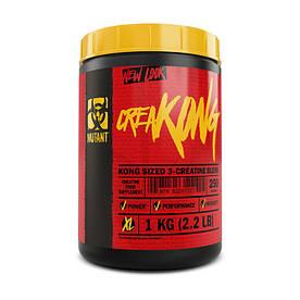 Креатин Mutant Creakong, 1 кг