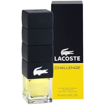 Lacoste Challenge туалетная вода 90 ml. (Лакост Челлендж)