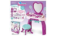 Трюмо со стульчиком Beauty 8315 - детский игровой набор