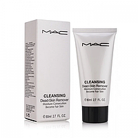 Пілінг для обличчя M. A. C Cleansing Dead-Skin Remover