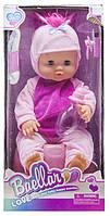 "Кукла-пупс ""Baellar"" 19299, в костюме пони"