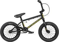 """Велосипед BMX Wethepeople Riot 14"""" 2021"""