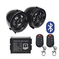 Мотоакустика Aoveise MT139BT черная с Bluetooth