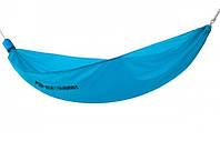 Гамак Sea to Summit Hammock Set Pro Single (3000x1500мм), синий