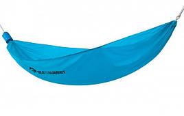Гамак Sea to Summit Hammock Set Pro Single (3000х1500мм), синій