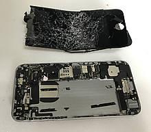 Apple iPhone 6 (A1586) 64Gb на запчастини пошкоджений 270501