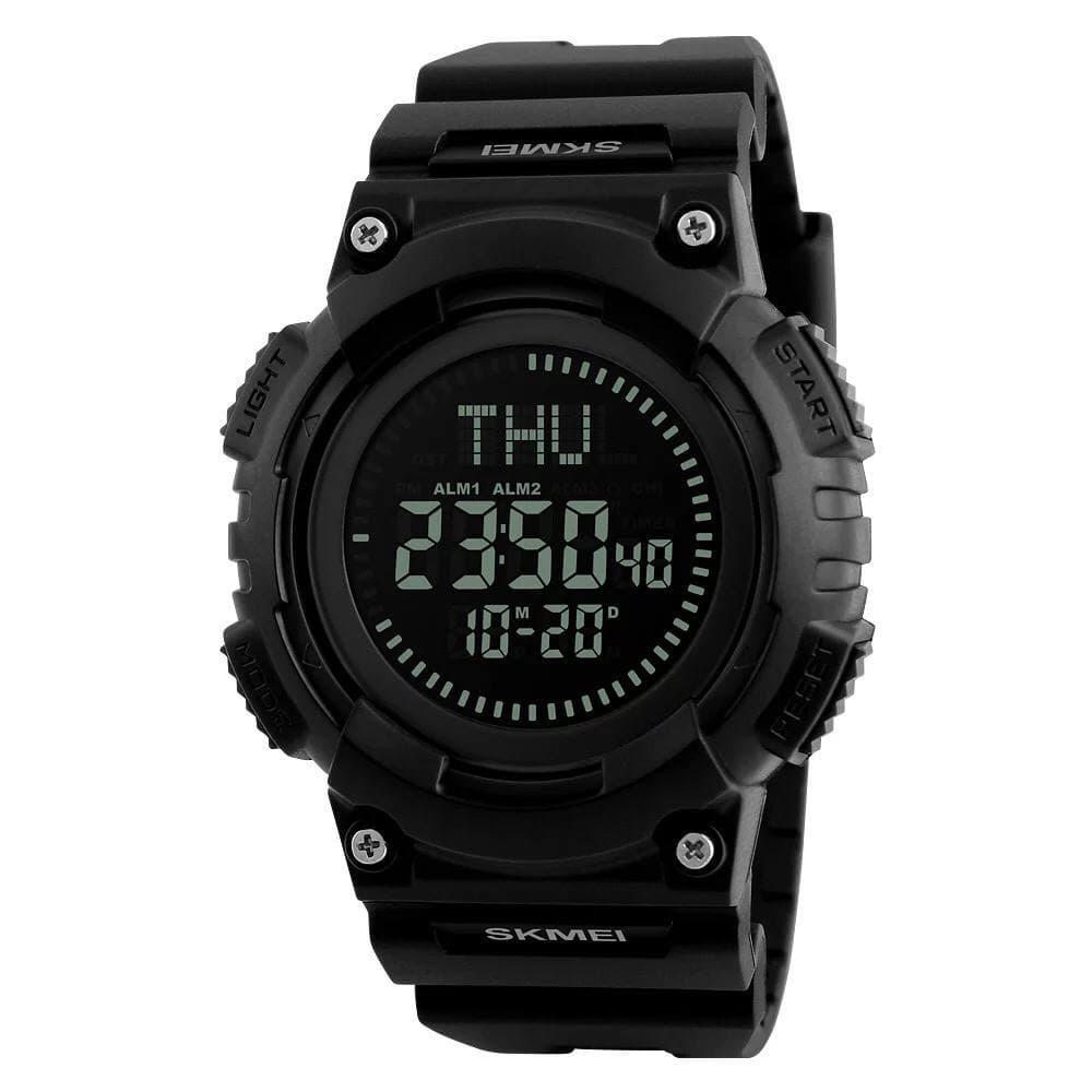 Спортивні годинник Skmei 1259   Компас