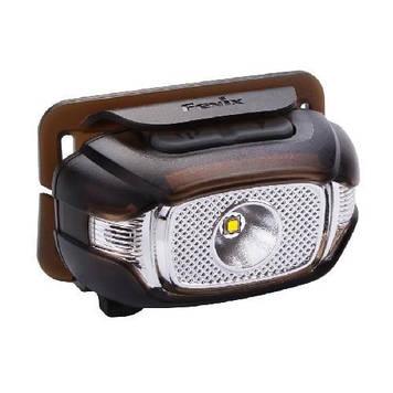 Ліхтар налобний Fenix HL15 Черный