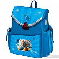 Ранец школьный Herlitz Compact Pretty Pets Тигр 11161767