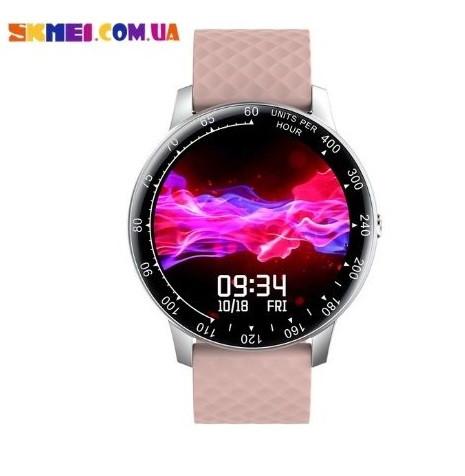 Умные часы Skmei H30 (Pink)