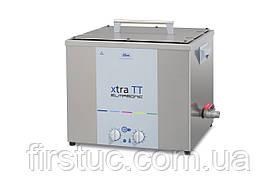 Elmasonic Xtra TT настольные ультразвуковые ванны для производства