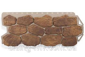 Фасадна панель Бутовий Камінь Альта-профіль Скіфський