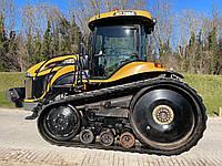 Трактор CAT Challenger MT 765C 2011 года, фото 1