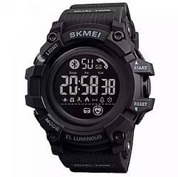 Розумні годинник (Smart Watch) SKMEI 1643 ( Black)