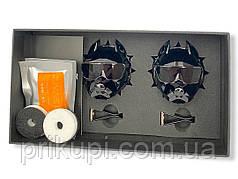 Освежитель воздуха в автомобиль (подарочный ароматизатор в машину) Pitbull + 2 сменных картриджа +