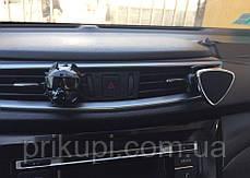 Освежитель воздуха в автомобиль (подарочный ароматизатор в машину) Pitbull + 2 сменных картриджа +, фото 2