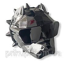 Освежитель воздуха в автомобиль (ароматизатор в машину) Pitbull +1 картридж + многоразовый (1шт.) Черный, фото 2