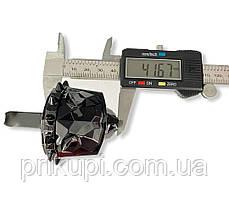 Освіжувач повітря в автомобіль (ароматизатор в машину) Pitbull +1 картридж + багаторазовий (1шт.) Чорний, фото 3