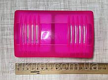 Ароматизатор в машину под сиденье многоразовый Tasotti Духи унисекс до 60 дней Большой, фото 2