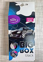 Ароматизатор в машину под сиденье многоразовый Tasotti Духи унисекс до 60 дней Большой, фото 3