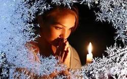 Різдвяні ворожіння