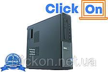 Компьютер Dell Optiplex 790 Core i3-2100/4gb DDR3 /ssd120gb Б.У