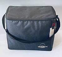 Термосумка 15 л, сумка холодильник (35 х 28 х 25 см)