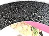 Сковорода Benson BN-542 (24 см) з кришкою, антипригарне гранітне покриття   сковорідка Бенсон, Бэнсон, фото 4
