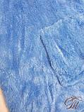 "Мягкая игрушка трансформер - худи с капюшоном ""Huggle Pets"" синее, фото 4"