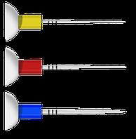 Насадки на ендоактиватор великі 0,35/04 (25 шт.)