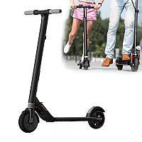 Складаний електросамокат Kugoo KickScooter es1 електросамокати для дітей і дорослих Електросамокат Куго Кюго, фото 1