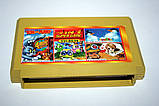 4в1 Tom and Jerry, Bubble,Snow bross,Down deep, фото 4