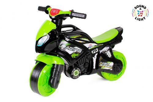 "Беговел Мотоцикл-каталка ""Технок"" 5774"