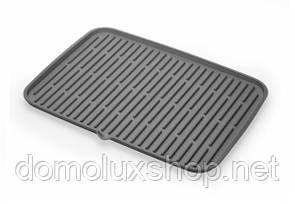 Tescoma Clean Kit Сушарка силіконова 42*30 см (900647)