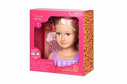 Кукла для причесок манекен Our Generation