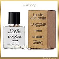Женские духи Lancome La Vie Est Belle edp [Tester] 50 ml. Ланком Ла Вие Эст Бель Эклат (Тестер) 50 мл.
