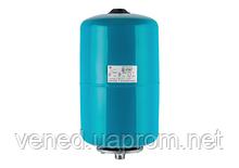 Мембранный бак 12 литров 10бар 220*380 вертикальный