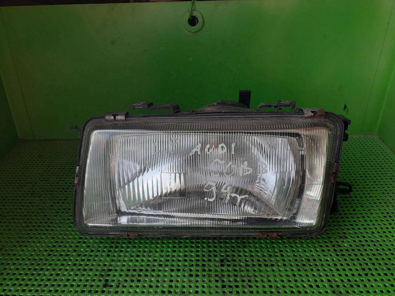 Бу фара левая для Audi 80 B3 94 p.