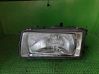 Бу фара левая для Audi 80 B3 94 p., фото 1