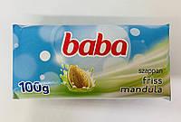 Дитяче мило Baba мигдальне 100 грам